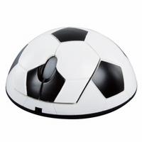 Draadloze voetbalmuis