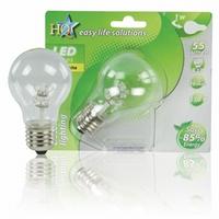 Energiezuinige 1 W Sfeer LED lamp